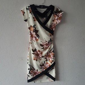 Rue 21 Floral Dress